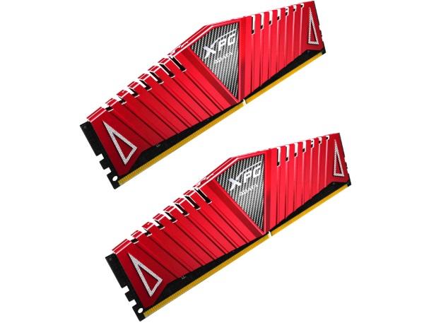 ADATA XPG Z1 DDR4 01