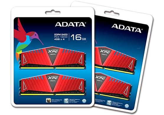 ADATA XPG Z1 DDR4 02