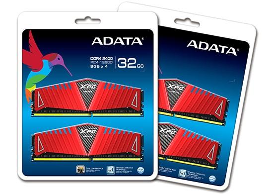 ADATA XPG Z1 DDR4 03