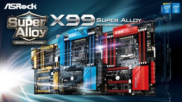 ASRock X99 02