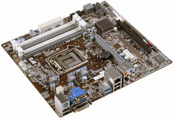 ECS Z97-PK 01