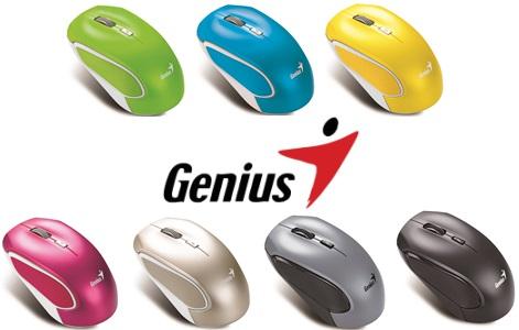 Genius DX-6800