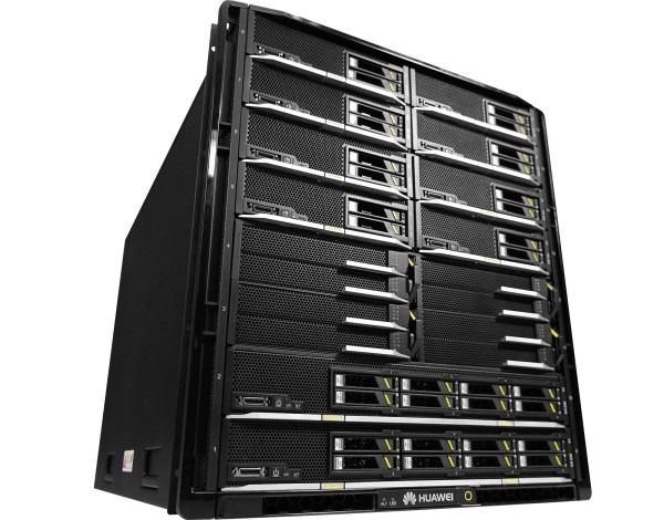 Huawei servery
