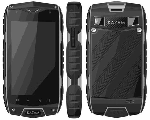Kazam Thunder 340R 02