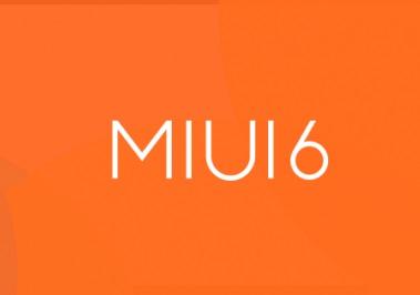 MIUI v6 Logo