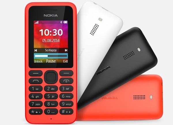 Nokia 130 01