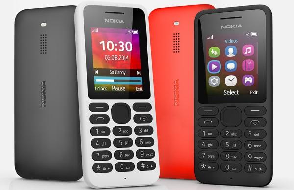 Nokia 130 02