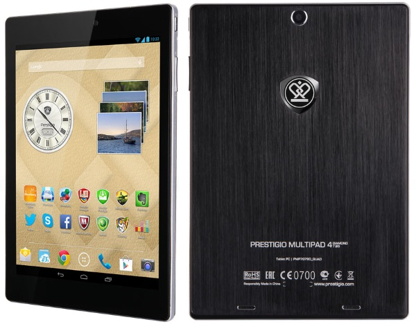 Prestigio MultiPad 4 Diamond 7.85