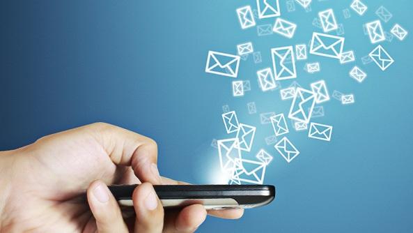 SMS spravy