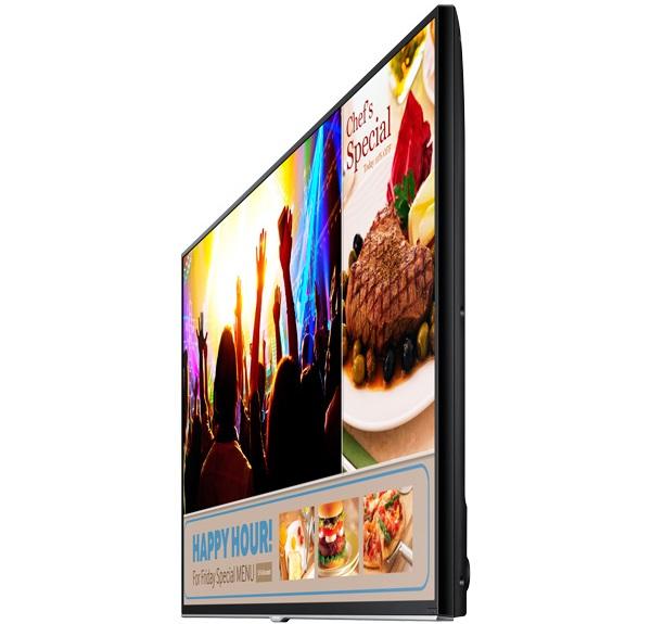 Samsung Smart Signage TV 02