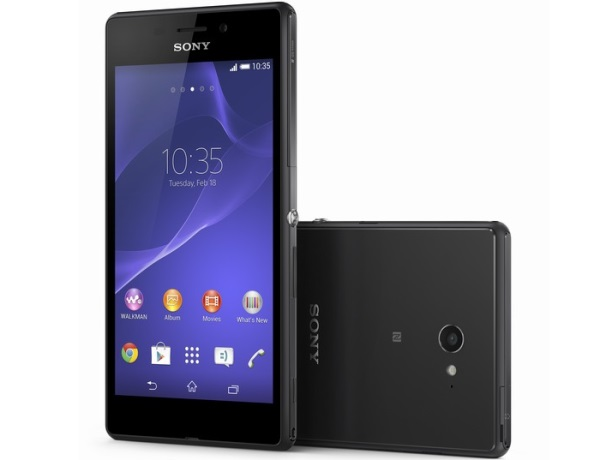 Sony Xperia M2 Aqua 01