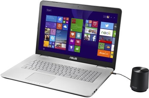 ASUS N751