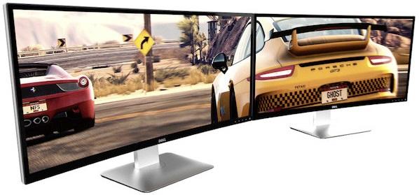 Dell UltraSharp 34 U3415W