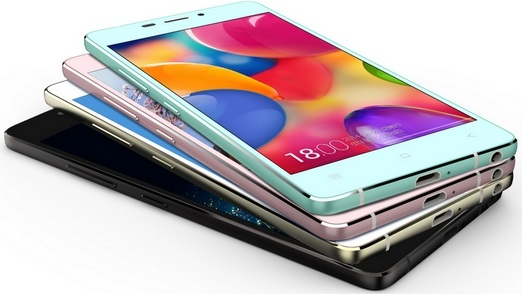 Gionee Elif S5.1