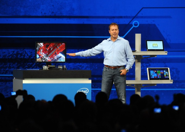 Intel Developer Forum 2014 02