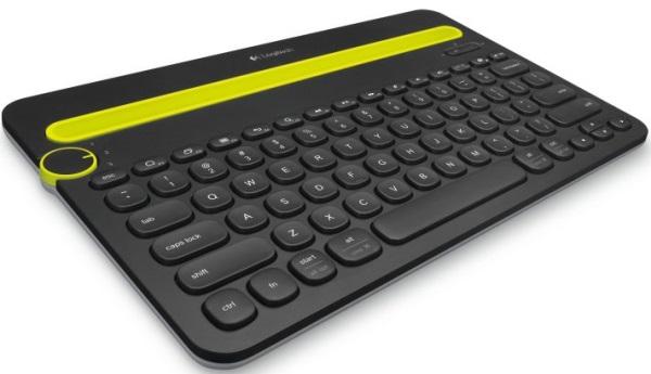 Logitech Bluetooth Multi-Device Keyboard K480 03