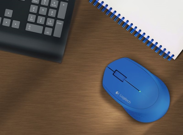 Logitech_Wireless Mouse M280_01