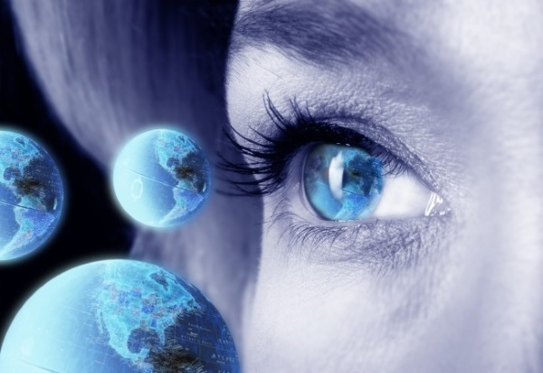 Pohlad na svet