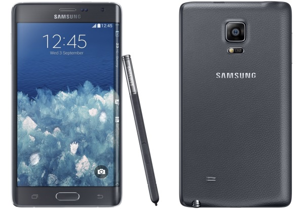 Samsung Galaxy Note Edge 01