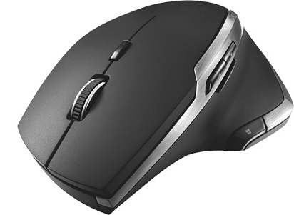 Trust Evo Advanced Laser Mouse 01
