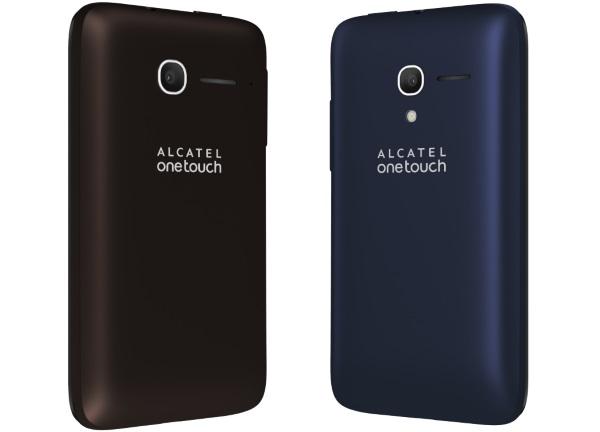 Alcatel OneTouch Pop D series