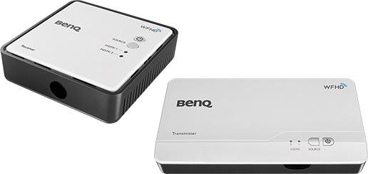 BenQ Wireless FullHD Kit