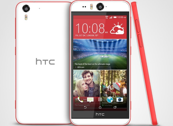 HTC Desire Eye 01