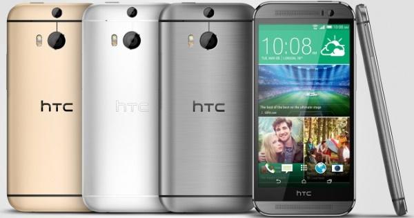 HTC One M8 17