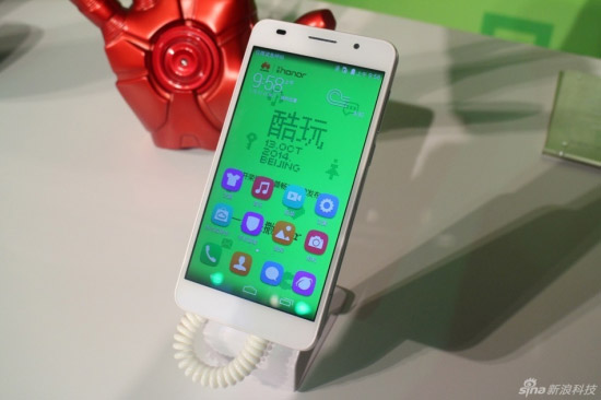 Huawei Honor 6 Extreme Edition 01