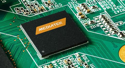 MediaTek MT6735