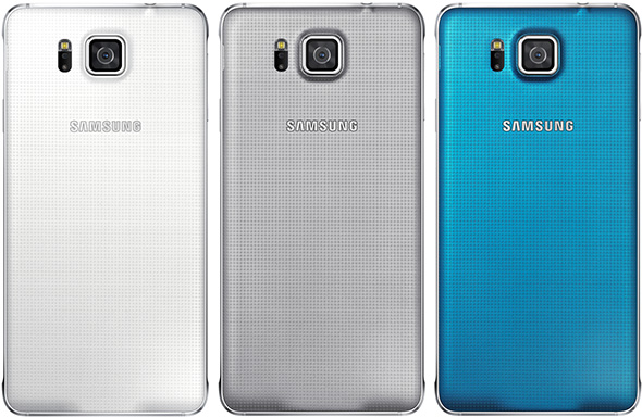 Samsung Galaxy Alpha 13