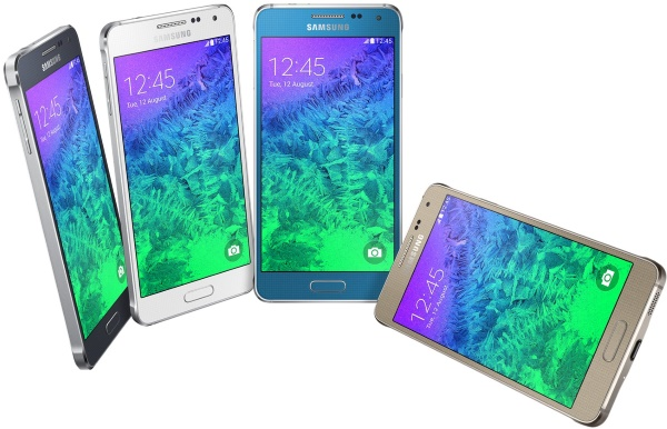 Samsung Galaxy Alpha 14