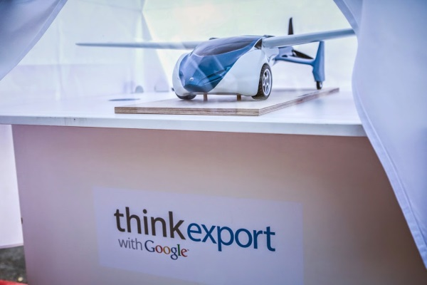 Think Export with Google 01