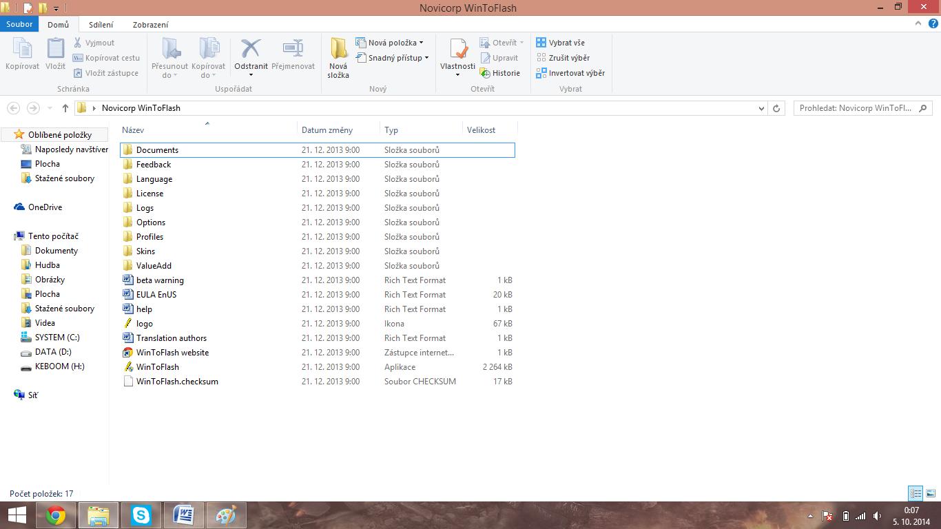 Ako preinštalovať Windows   Slovenský Návod