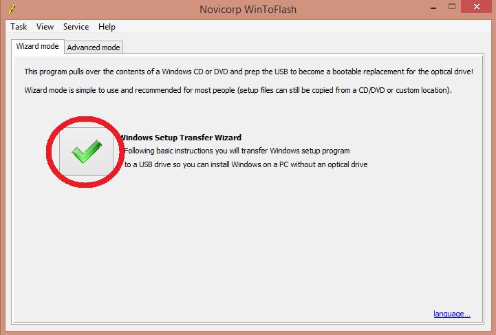Ako nainštalovať Windows XP, Vista i Windows 7 a 8 ...