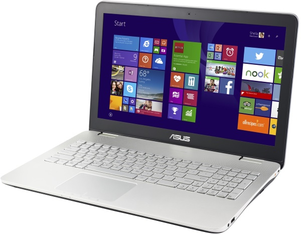 ASUS N551 02