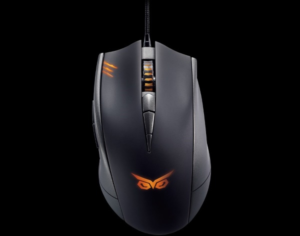 ASUS Strix Claw Optical Mouse