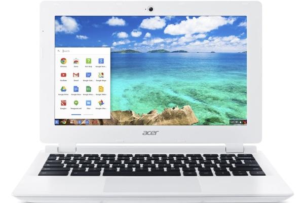 Acer Chromebook 11 01