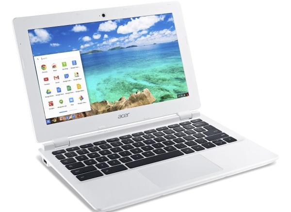 Acer Chromebook 11 03