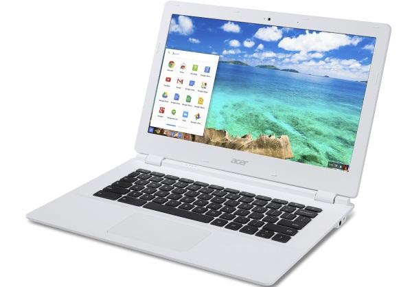 Acer Chromebook 13 01