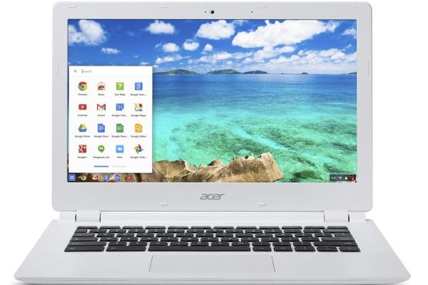 Acer Chromebook 13 02