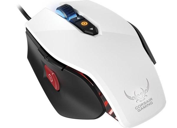 Corsair M65 RGB Gaming Mouse 01