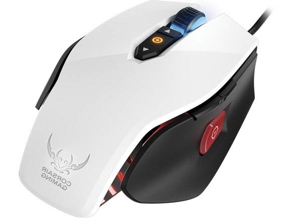 Corsair M65 RGB Gaming Mouse 05