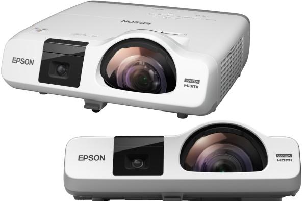 Epson EB536WI
