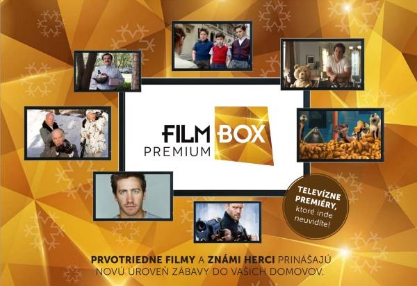 FilmBox Premium TV premiery