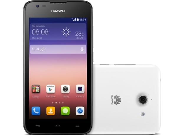 Huawei Ascend Y550 01