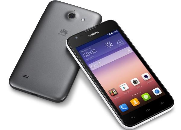 Huawei Ascend Y550 02