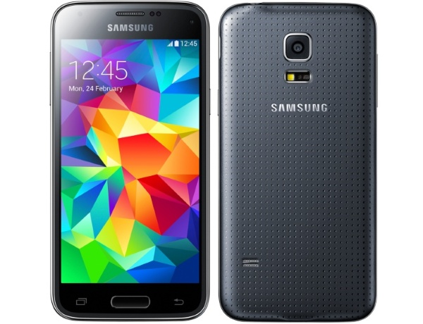 Samsung Galaxy S5 mini 01