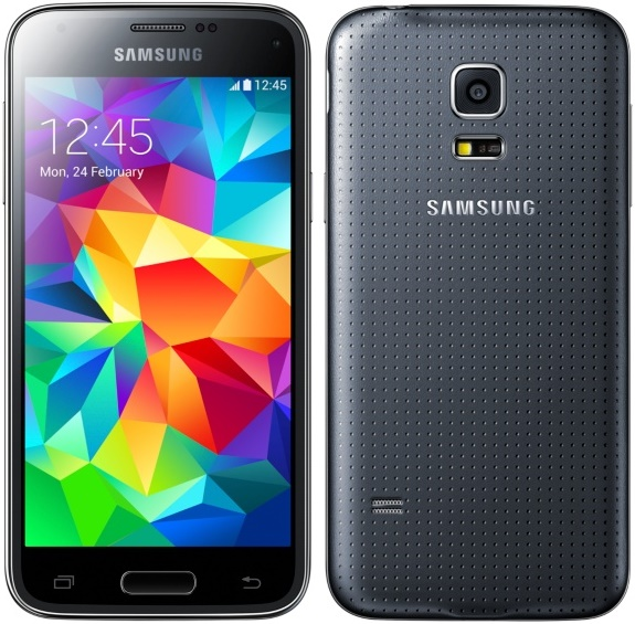 Samsung Galaxy S5 mini 08