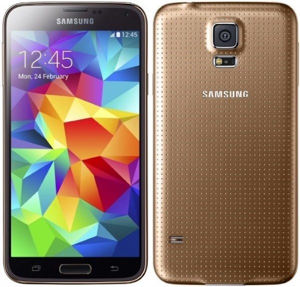Samsung Galaxy S5 mini 09